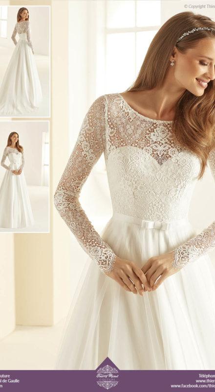 magasin robe de mariée marlenheim