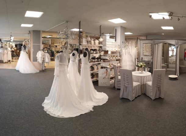 Boutique Thierry Michel Couture à Marlenheim